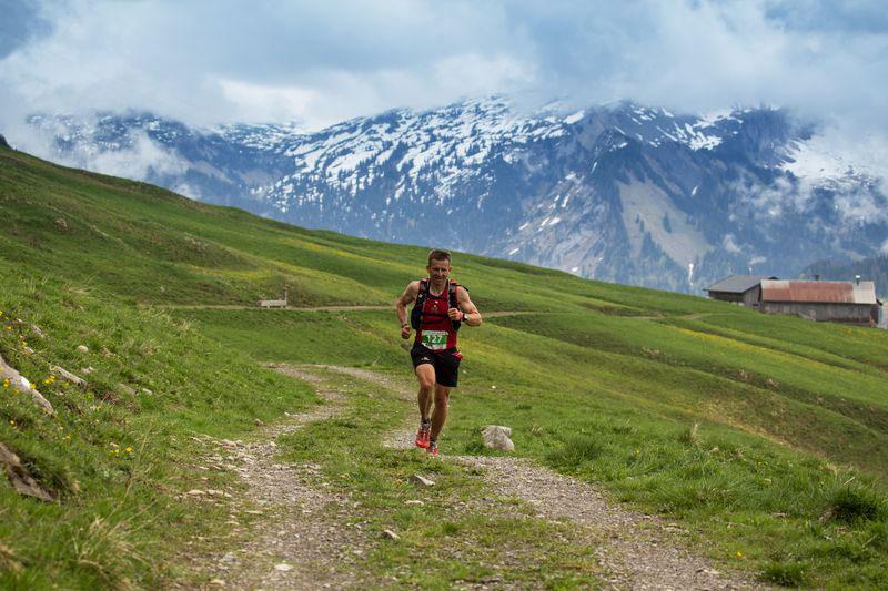 Bizau Traillauf